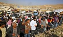150 ألف نازح إثر قصف النظام وحلفائه للجنوب السوري