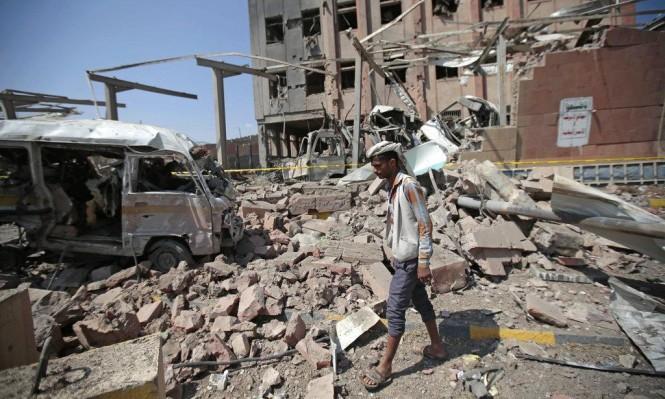 أصوات في الكونغرس ترفض بيع ذخيرة للسعودية والإمارات بسبب حرب اليمن