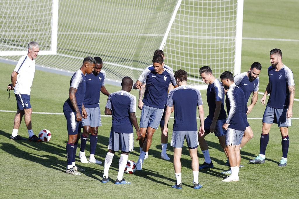 اليوم: انطلاق مباريات ثمن النهائي لمونديال روسيا
