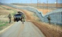 إعلانُ السيطرة العراقية على كامل الحدود البرية مع سورية