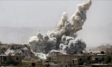العراق: انفجارُ مستودع أسلحة تابع للحشد الشعبي