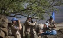 مجلس الأمن يدعو إلى وقف القتال في الجولان
