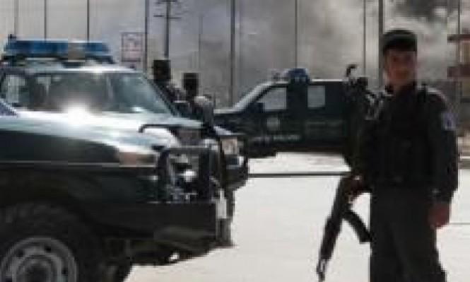 """أفغانستان: مقتل 12 من """"طالبان"""" بغارة للطيران الحكومي"""