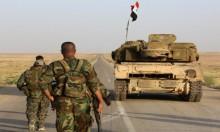 العراق يشرع بإقامة سياج أمني مع سورية