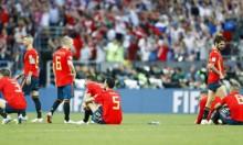 هزة مونديالية أخرى: إسبانيا تودّع البطولة على يد روسيا