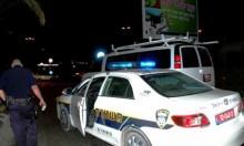 ترشيحا: إصابة شخصين في جريمة إطلاق نار