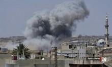 """""""ذي تايمز"""": مقاتلات بريطانية قصفت قوات داعمة للأسد جنوبي سورية"""