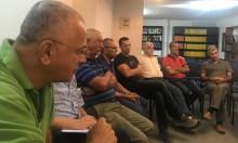 """اللجان الشعبية و""""التخطيط البديل"""": نضال وحدوي تصديا لمصادرة الأراضي"""