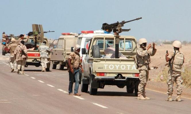 الإمارات تعلق العملية العسكرية بالحديدة بقدوم المبعوث الأممي