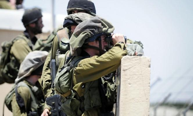 جيش الاحتلال الإسرائيلي: الأسد إلى درعا أو لا أحد