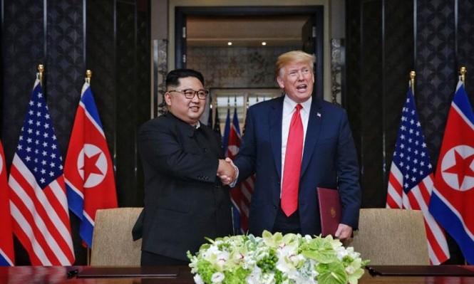 صحيفة: كوريا الشمالية تتكتم على أنشطتها النووية رغم التفاهمات
