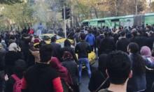 على وقع الاحتجاجات روحاني يطير لأوروبا لإنقاذ الاتفاق النووي