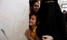 حينما يكبر الأطفال الفلسطينيون قبل الأوان