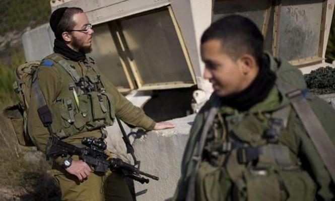 استطلاع: غالبية يهودية تعتقد بالحل العسكري مع الفلسطينيين