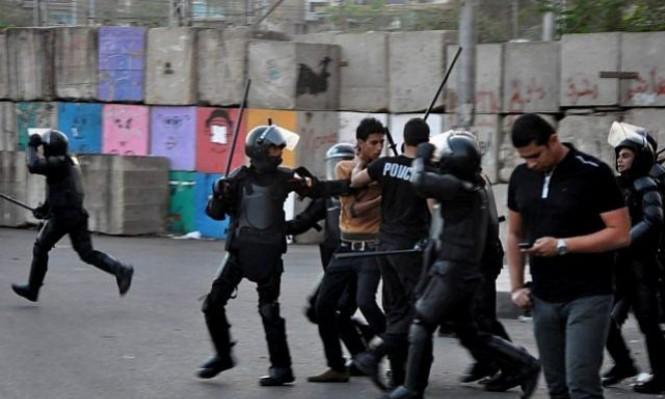 تقرير حقوقي يُفيد بأن فرنسا تساهم بالقمع السياسي المصري
