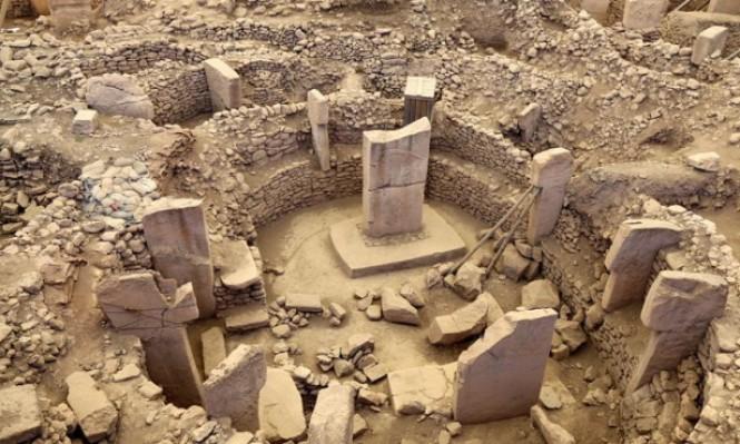 """منطقة """"غوبكلي تبه"""" التركية ضمن قائمة التراث العالمي"""