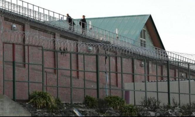سجين فرنسيّ مهووس بأفلام هوليوود يهرب بواسطة مروحية