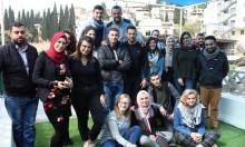 حيفا: منافسات علنية في الخطابة والمناظرة للقيادة الشابة