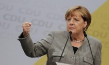 اتفاق بألمانيا يحول دون انهيار ائتلاف ميركل
