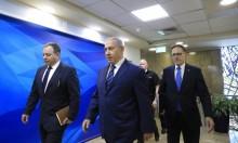 حملة ضغط دبلوماسية إسرائيلية لمساندة ترامب ضد إيران