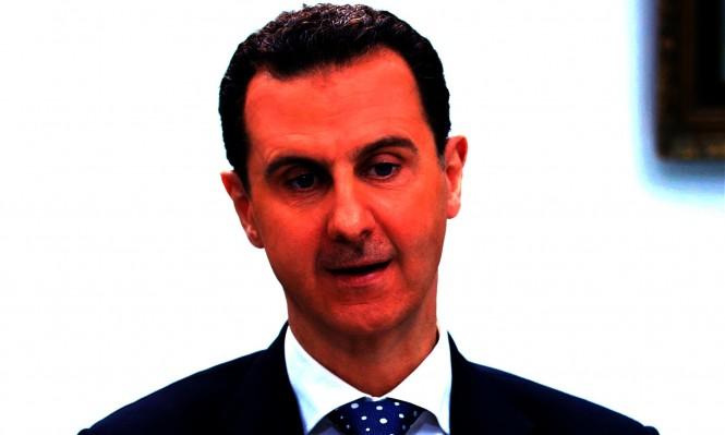 تطور التحالفات الروسية: الأسد شريك إستراتيجي لإسرائيل