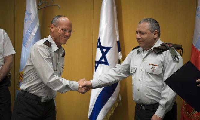 تعيين مدير مشروع خاص لمواجهة إيران بالجيش الإسرائيلي