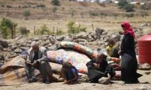 تنسيق أميركي روسي حول درعا يسبق جلسة مجلس الأمن