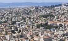 الناصرة: إصابة خطيرة لمواطن تعرض لصعقة كهربائية