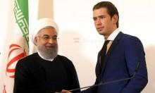روحاني: إسرائيل تلعب دورا مدمرا والعقوبات الأميركية جريمة عدوانية