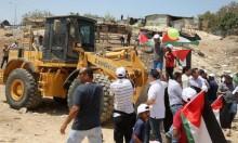 إدانات دولية لهجوم الاحتلال على أبو نوار وخان الأحمر