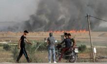 استشهاد فتى متأثرا بإصابته برصاص الاحتلال شرق مدينة غزة