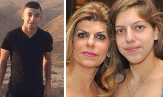 جريمة قتل فادية قديس بيافا: اتهام الابنة وصديقها