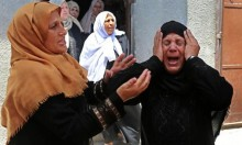 فلسطين الأم المنكوبة في الأرض والولد