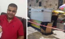 مصرع رشيد عنبتاوي إثر تعرضه لصعقة كهربائية في ميناء عكا