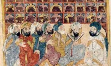 ندوة: الإنتاج المعرفي والبحث في الفن العربي | عمان