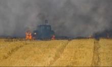 """الطائرات الورقية الحارقة: """"حصان طروادة"""" فلسطيني من غزة"""