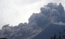 غواتيمالا: 332 مفقودا في ثوران البركان