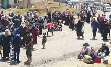 نظام الأسد يمنع دخول شاحنات الإغاثة لدرعا ويجدد الغارات