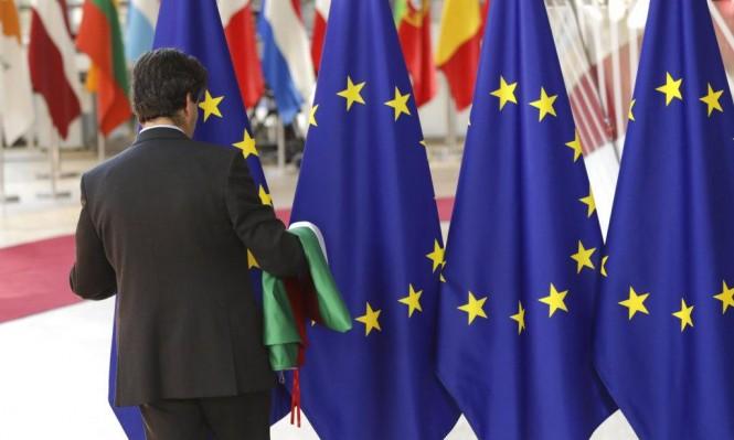 تمديد عقوبات الاتحاد الأوروبي الاقتصادية على روسيا