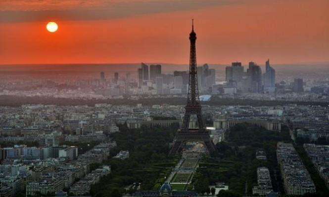 مصرع ملياردير صيني بسبب صورة بفرنسا!