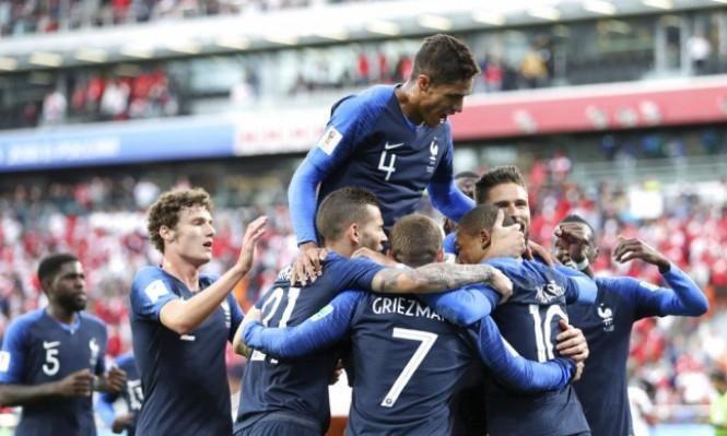 عقدة تاريخية لمنتخب فرنسا أمام أوروغواي