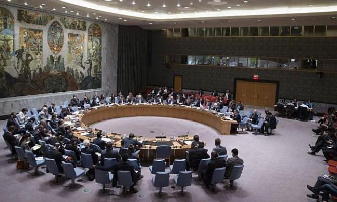 روسيا تُفشل إصدار مجلس الأمن بيانًا بشأن الوضع الإنساني جنوبي سورية
