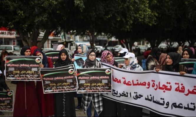 32 ألف خريج لا يجدون مكانا لهم في سوق العمل الفلسطيني