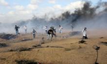"""غزة: """"موحدون من أجل إسقاط الصفقة وكسر الحصار"""""""