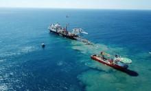 المطالبة بإبعاد منصات استخراج الغاز عن شواطئ البلاد