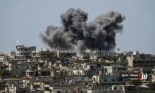 الجيش الإسرائيلي يقصف موقعًا سوريًا