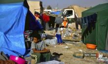 جيش النظام يصل معبر نصيب ضمن اتفاق هدنة في درعا