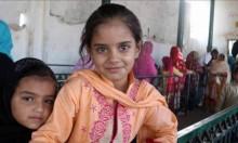 باكستان: 44 % من الأطفال دون تعليم