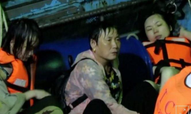 تايلند: 27 قتيلا في غرق قارب سياحيّ