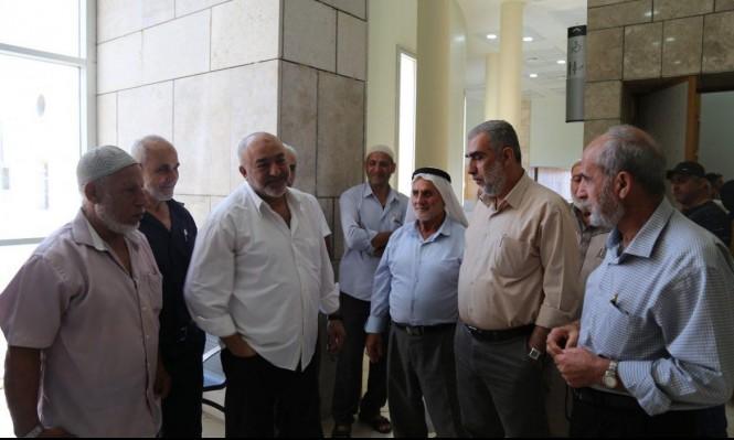 الناصرة: إصدار الحكم النهائي في ملف السوطري حتى 20 أيلول